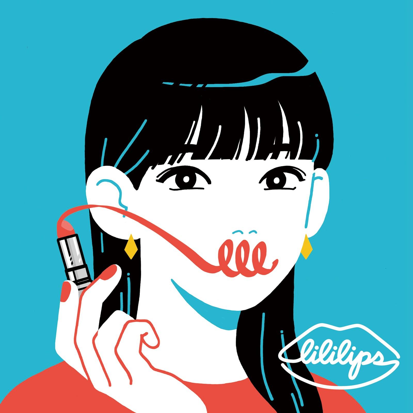 Lililips (リリリップス) – ちょっと工夫でこのうまさEP [MP3 320 / CD] [2018.07.04]