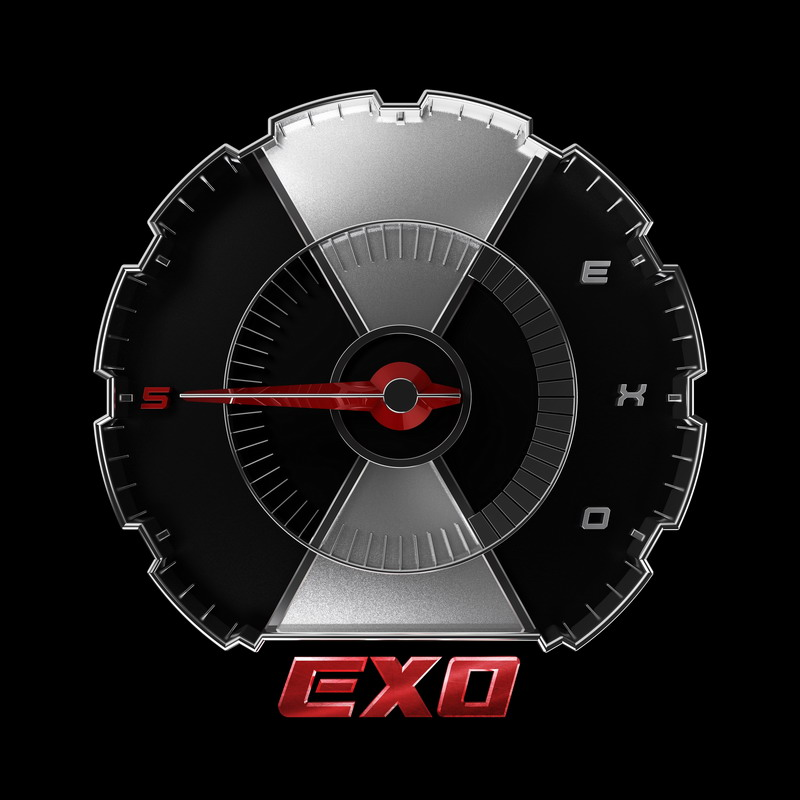 EXO – DON'T MESS UP MY TEMPO – The 5th Album [FLAC + MP3 320