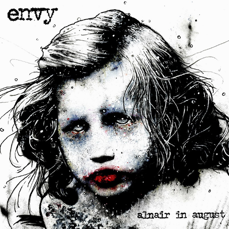 envy – Alnair in August [Ototoy FLAC 24bit/48kHz]