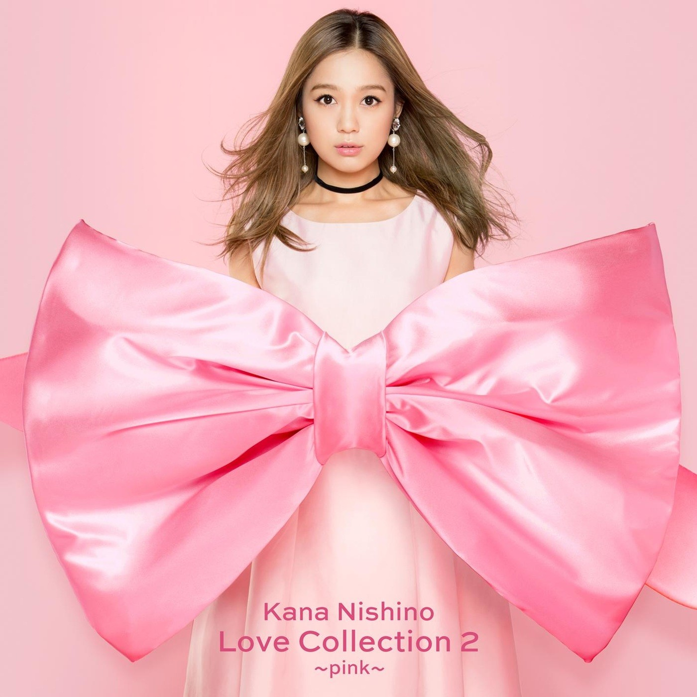 西野カナ (Kana Nishino) – Love Collection 2 ~pink~ [FLAC + MP3 320 / WEB] [2018.11.21]