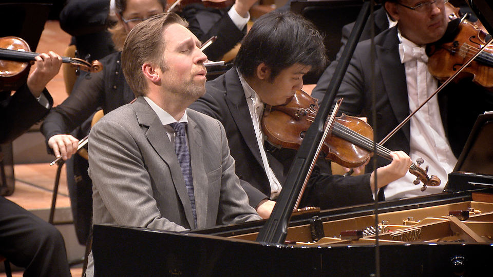 Berliner Philharmoniker – Andrés Orozco-Estrada and Leif Ove Andsnes 2017 1080p WEB-DL AAC2.0 H.264-CHDWEB