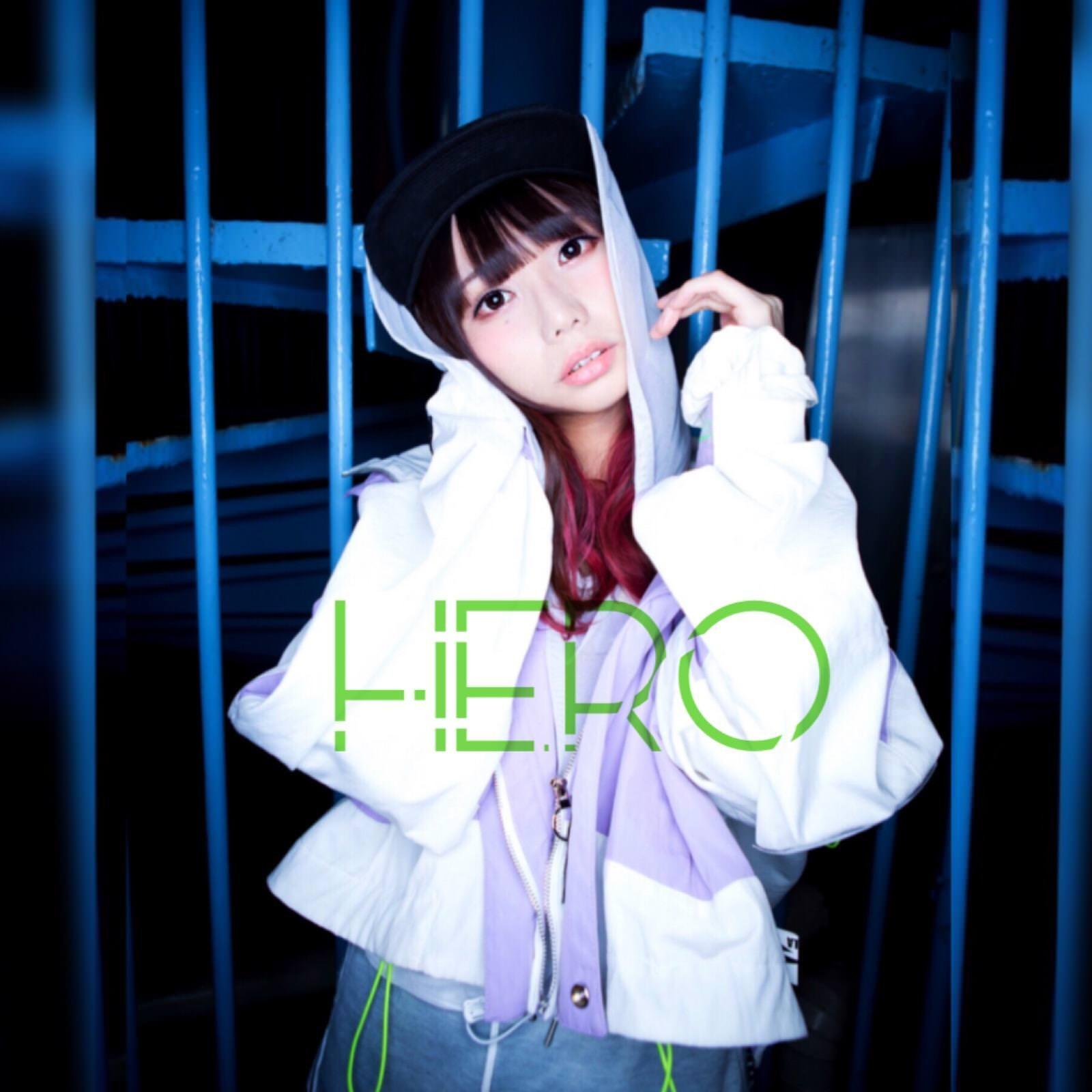 SHACHI – HERO [FLAC / 24bit Lossless / WEB] [2018 11 30] – J-pop