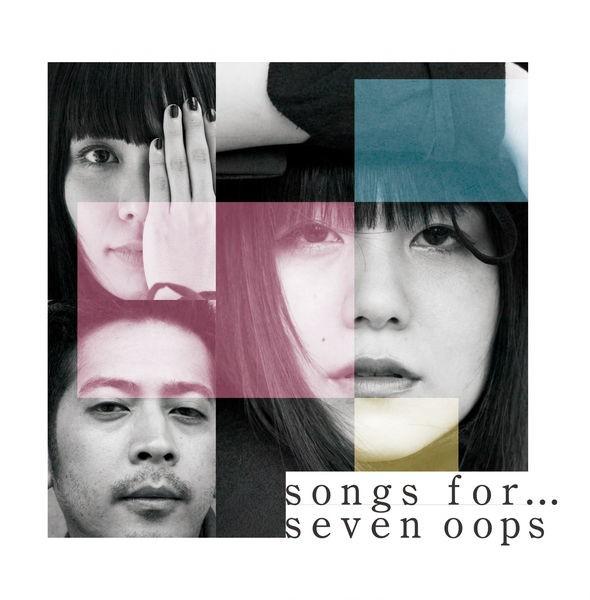 7!! (セブンウップス) – songs for… [MP3 320 / CD] [2018.11.07]