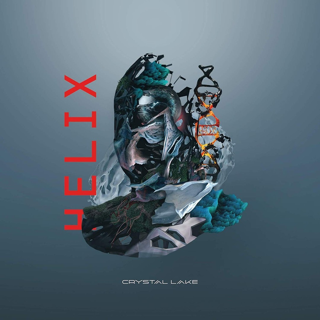 Crystal Lake (クリスタル・レイク) – Helix [FLAC + MP3 320 / WEB] [2018.11.28]