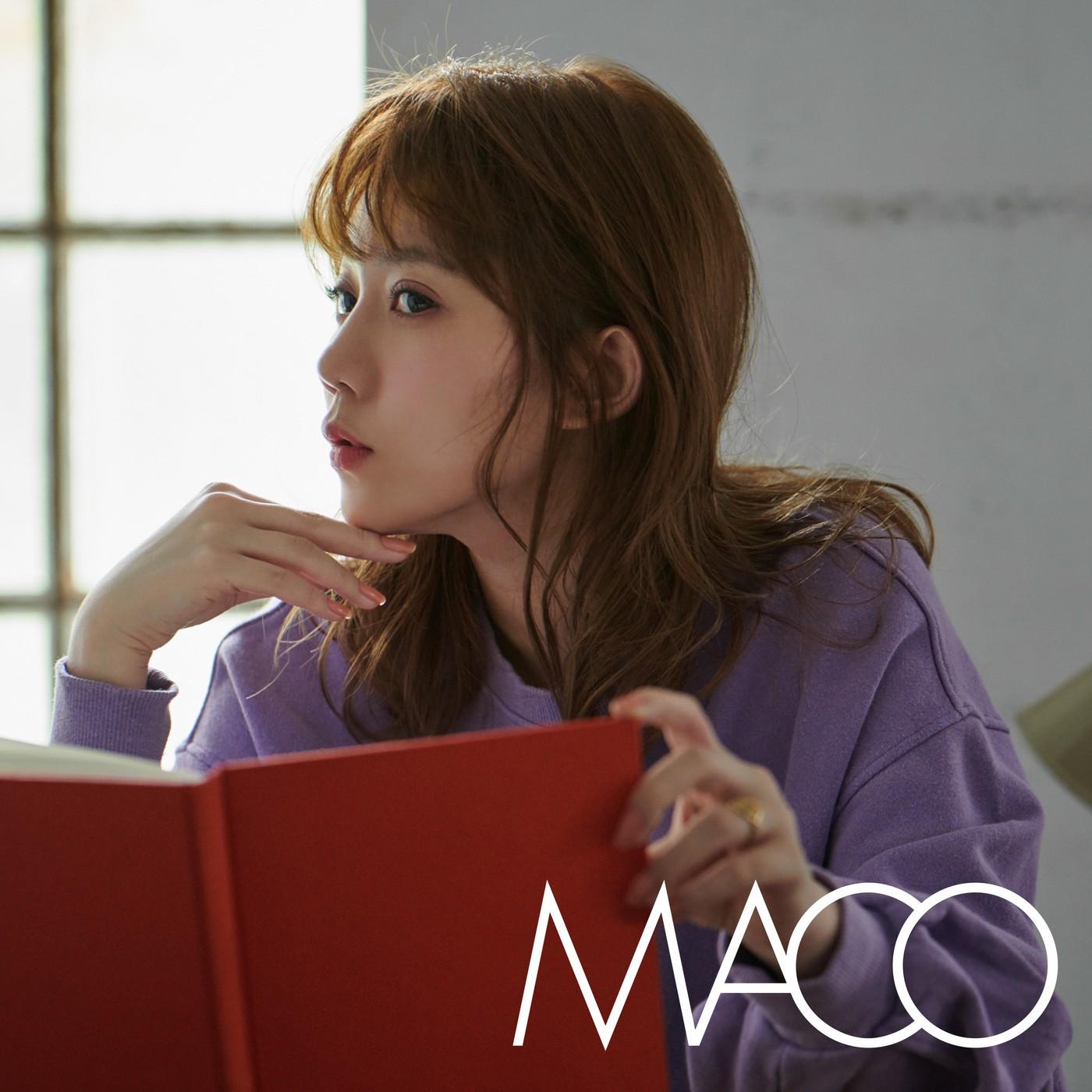MACO – 交換日記 [FLAC / WEB] [2018.12.05]