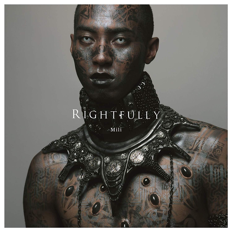 Mili – Rightfully (TVアニメゴブリンスレイヤーOPテーマ) [FLAC / 24bit Lossless / WEB]  [2018.12.05]