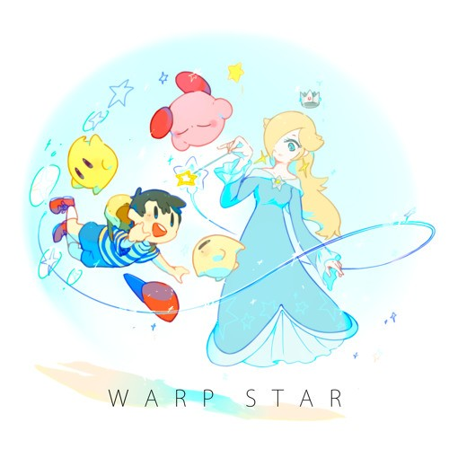 Ujico*/Snail's House – Warp Star [FLAC / 24bit Lossless / WEB] [2018.07.18]