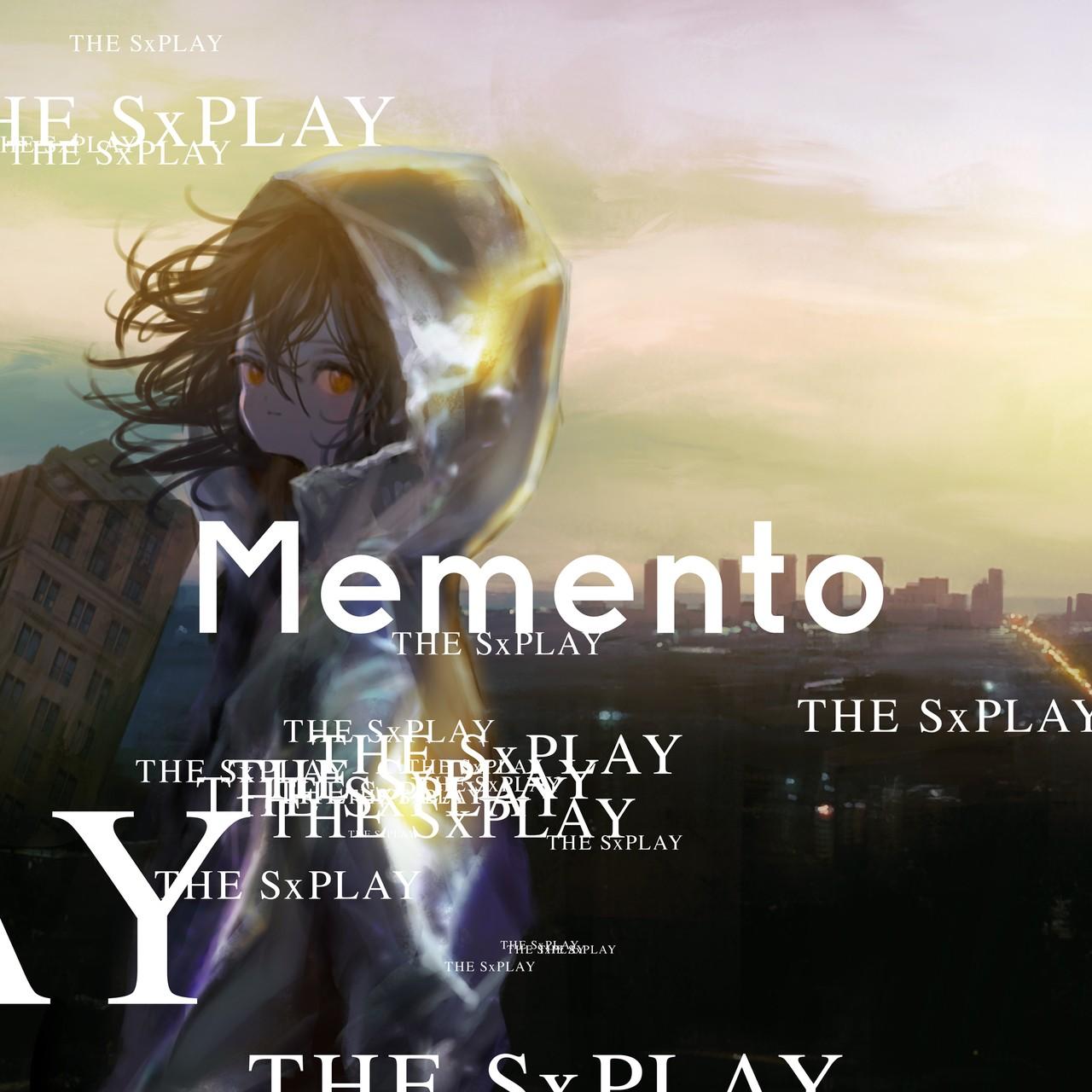 THE SxPLAY(菅原紗由理 / Sayuri Sugawara) – Memento [24bit Lossless + MP3 320 / WEB] [2018.12.15]