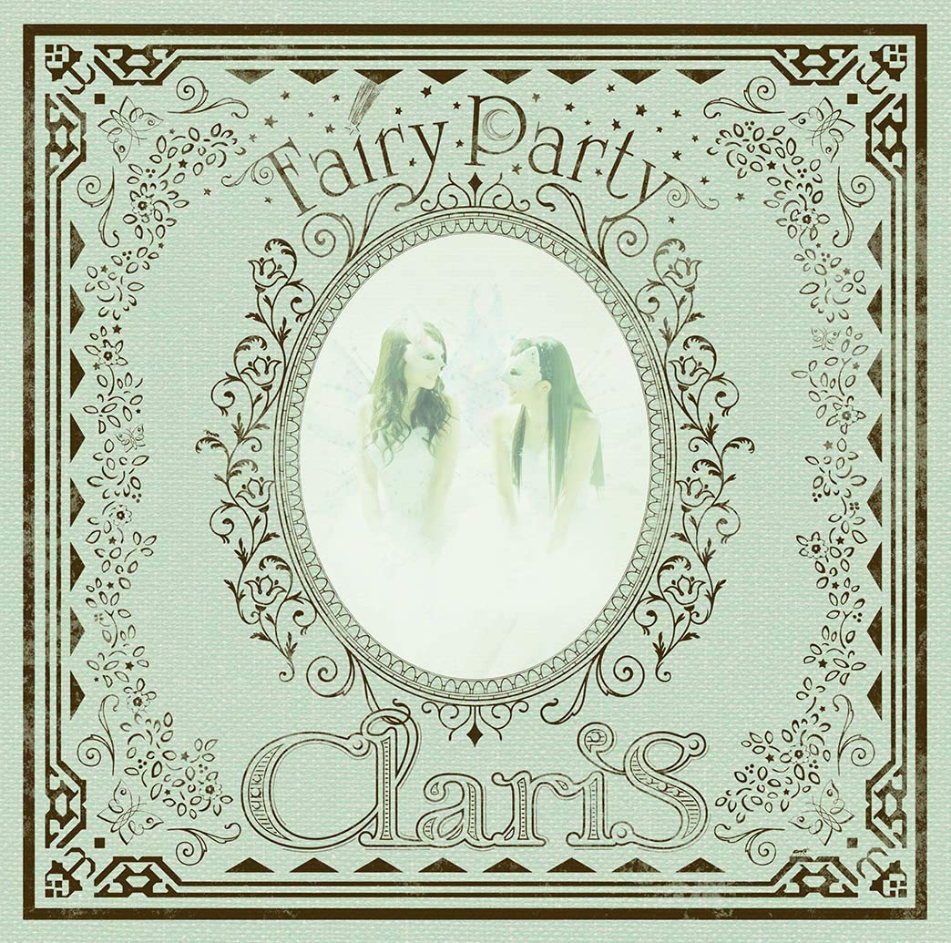 ClariS – Fairy Party [24bit Lossless + MP3 320 / WEB] [2018.11.21]