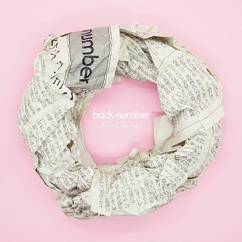 back number (バックナンバー) – Old Fashion (オールドファッション) [FLAC + AAC 256 / CD] [2018.11.21]