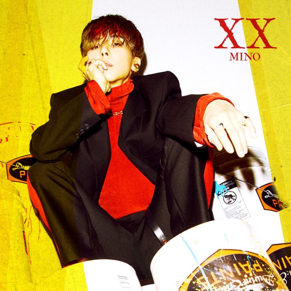 MINO (송민호) – XX [FLAC + MP3 320 / WEB] [2018.11.26]