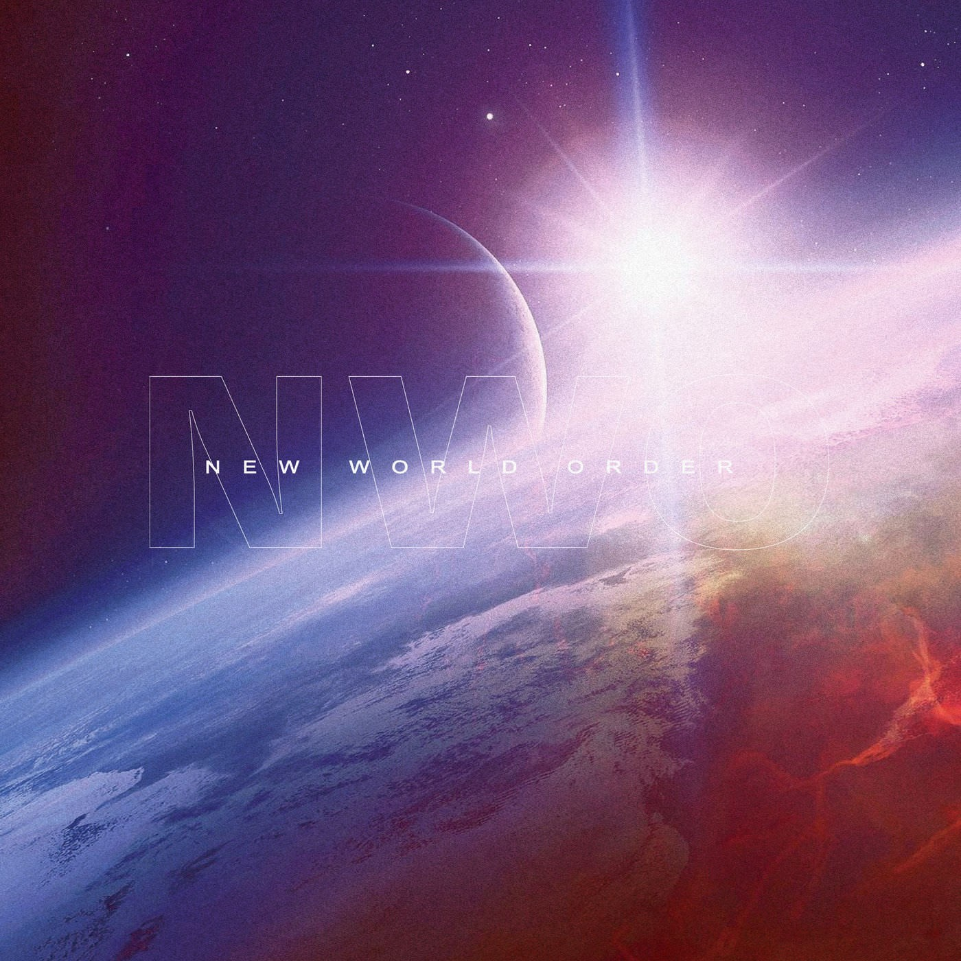 Lunv Loyal – New World Order [FLAC / WEB] [2018.12.05]