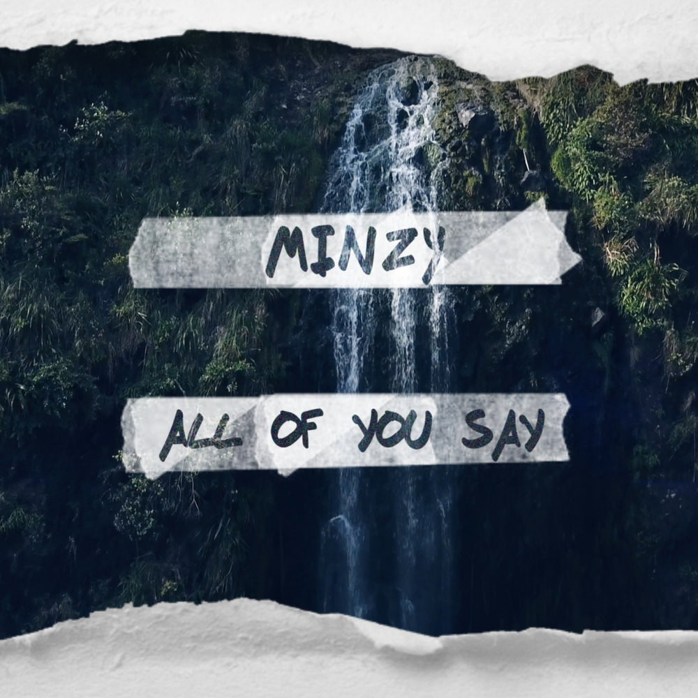 Minzy (공민지) – ALL OF YOU SAY (2018) [FLAC 24bit/48kHz]