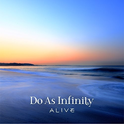 Do As Infinity – ALIVE [Mora FLAC 24bit/96kHz + Blu-Ray ISO]