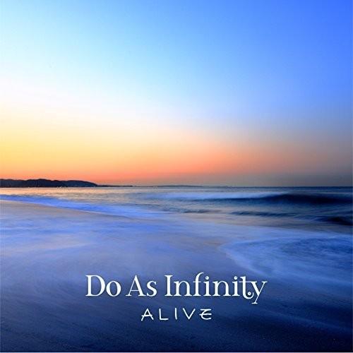 Do As Infinity – ALIVE [24bit FLAC + MP3 320 + Blu-Ray ISO] [2018.02.28]