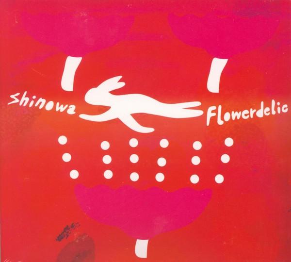Shinowa – Flowerdelic [FLAC + MP3 320 / CD] [2018.02.05]