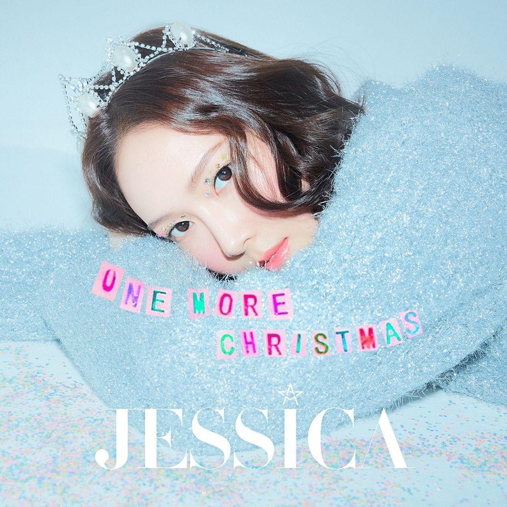 Jessica (제시카) – One More Christmas [MP3 320 / WEB] [2018.12.14]