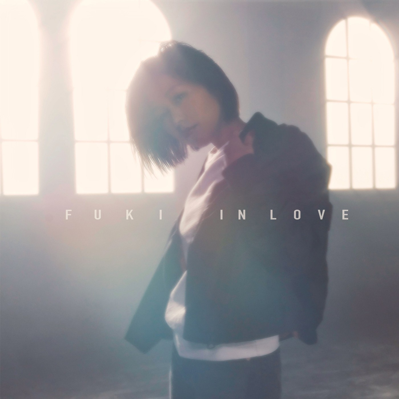 FUKI – IN LOVE [Mora FLAC 24bit/48kHz]