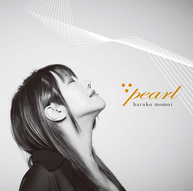 桃井はるこ (Haruko Momoi) – pearl [MP3 320 / CD] [2018.08.08]