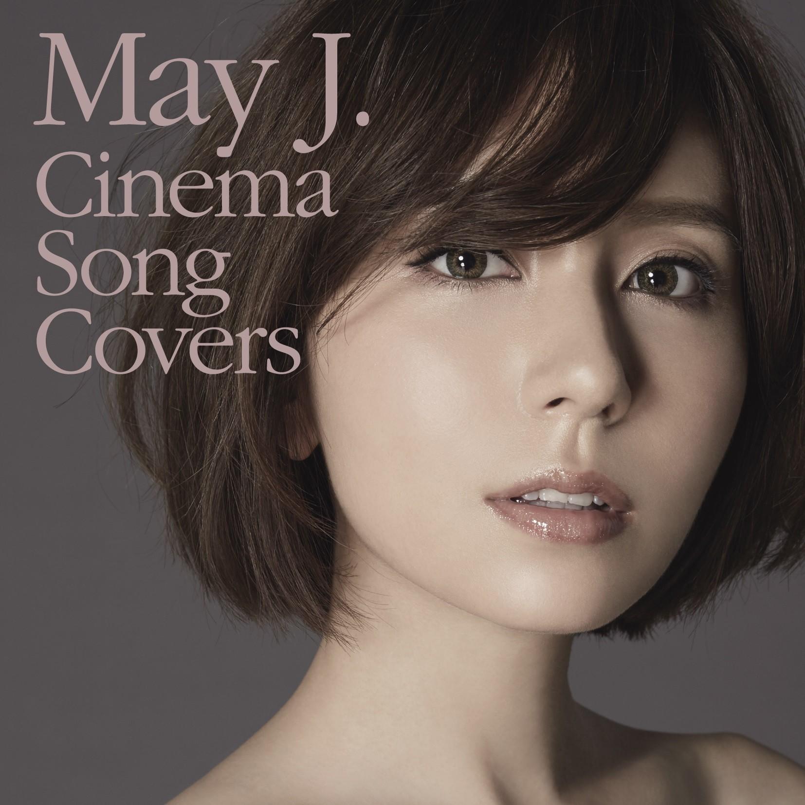 May J. – Cinema Song Covers [FLAC / CD] [2018.07.25]