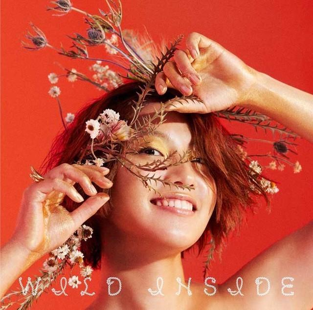 Rihwa – WILD INSIDE [MP3 320 / CD] [2018.10.31]