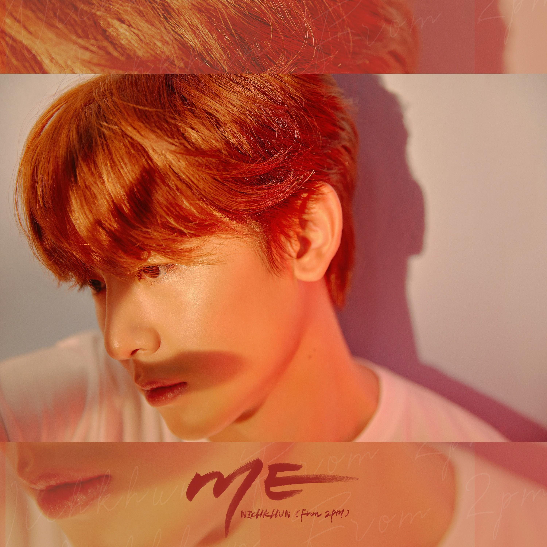 Nichkhun (닉쿤) – ME [MP3 320 / WEB] [2018.12.19]