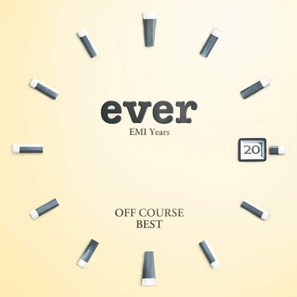 "Off Course (オフコース) – OFF COURSE BEST ""ever"" EMI Years [Mora FLAC 24bit/192kHz]"
