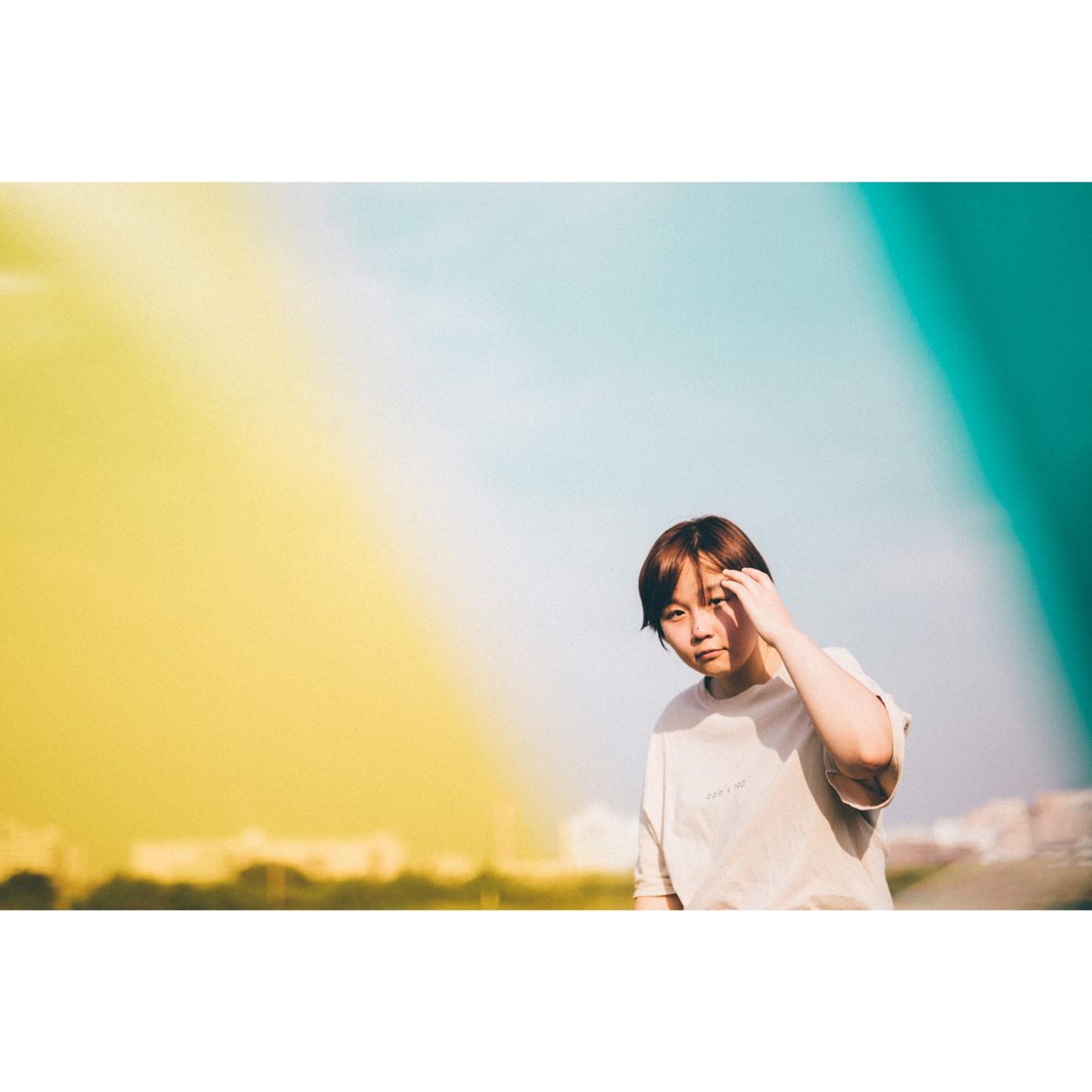 稲見繭 (Mayu Inami) – 夜に / ハナシノブ [FLAC + MP3 320 / WEB] [2018.08.01]