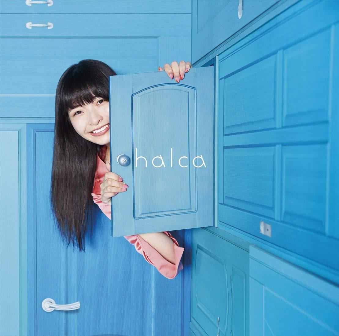 Halca – スターティングブルー [MP3 320 / CD] [2018.10.31]