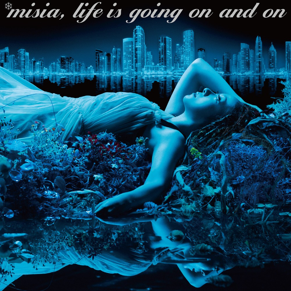 MISIA – Life is going on and on [FLAC + AAC 256 / WEB] [2018.12.26]