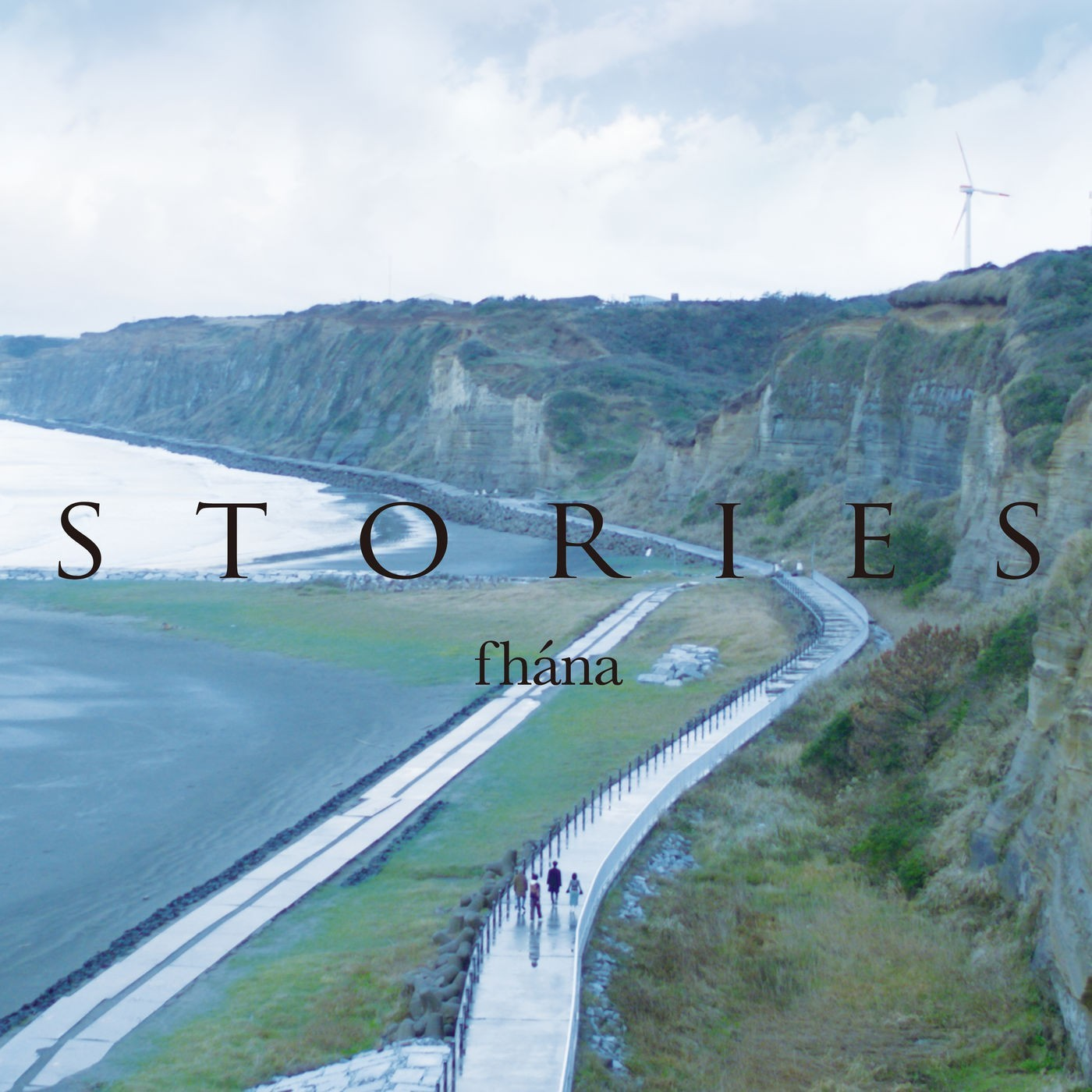 fhana – fhána 5th Anniversary BEST ALBUM「STORIES」 [FLAC + MP3 320 + BDRip 1080p] [2018.12.12]