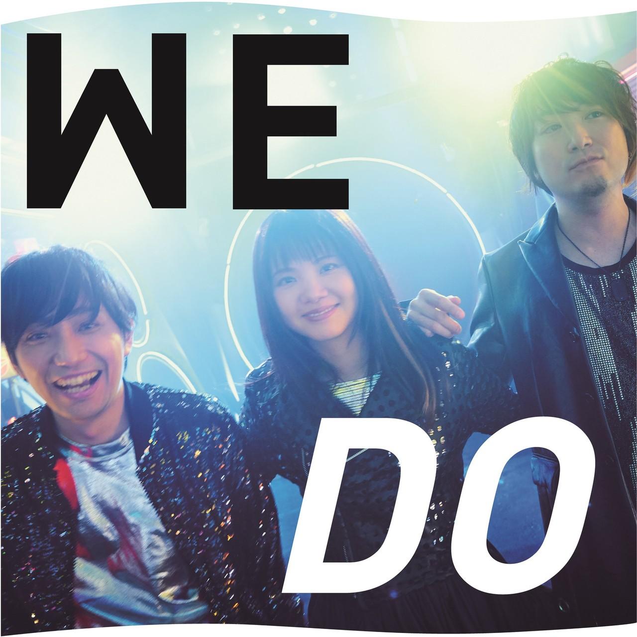 いきものがかり – WE DO [FLAC 24bit/96kHz]