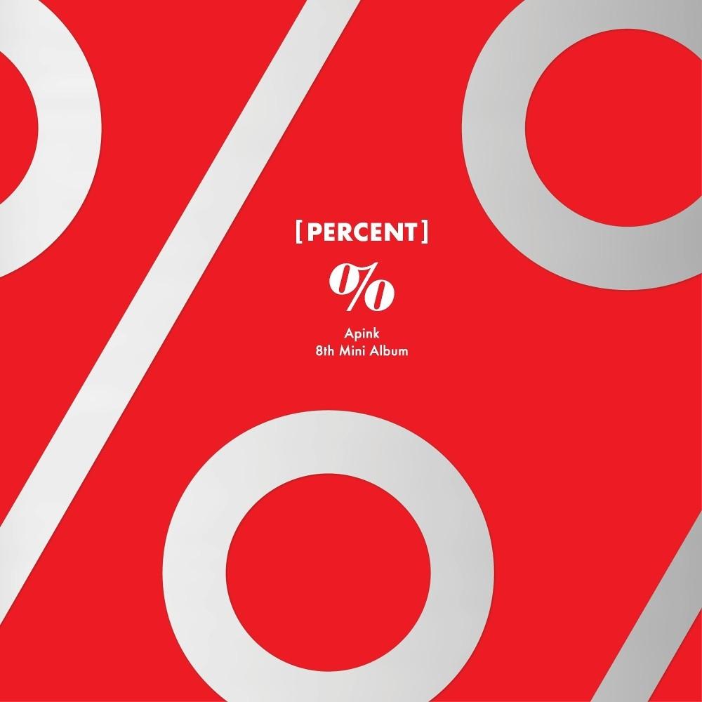 A Pink (에이핑크) – PERCENT [FLAC + MP3 320 / WEB] [2019.01.07]