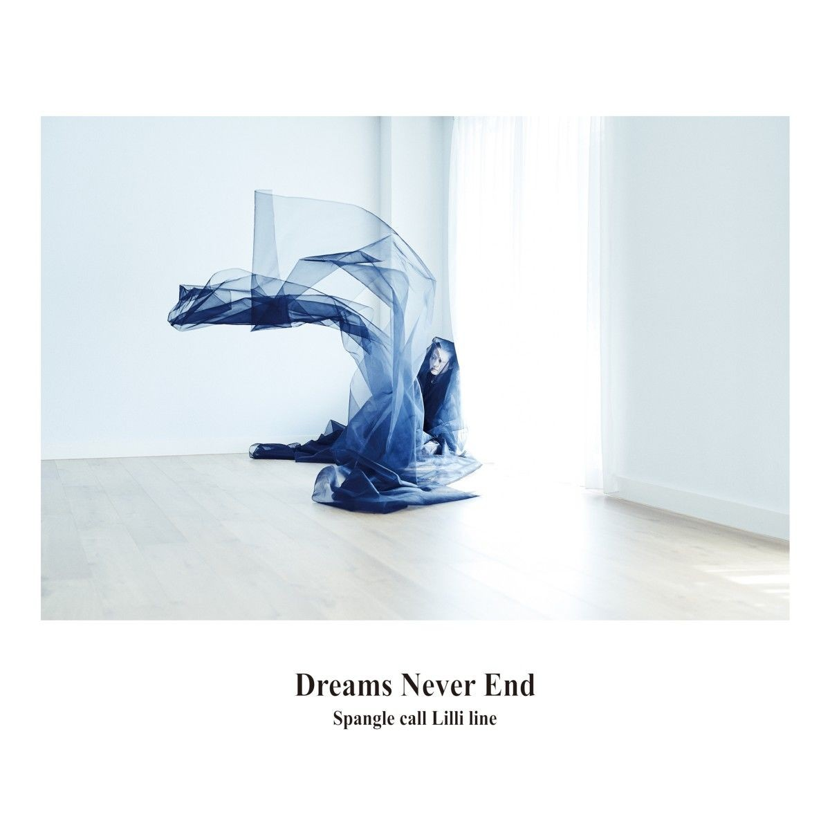 Spangle call Lilli line – Dreams Never End [FLAC + MP3 320 / CD] [2019.01.09]