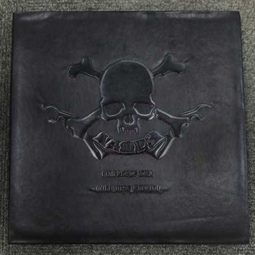 VAMPS – COMPLETE BOX -GOLD DISC Edition- (11 Discs Boxset, 2018) [CD FLAC + Blu-Ray ISO]