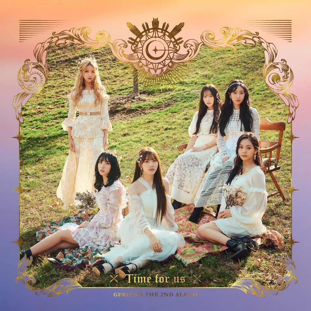 GFRIEND (여자친구) – GFRIEND The 2nd Album 'Time for us' [24bit Lossless + MP3 320 / WEB] [2019.01.14]