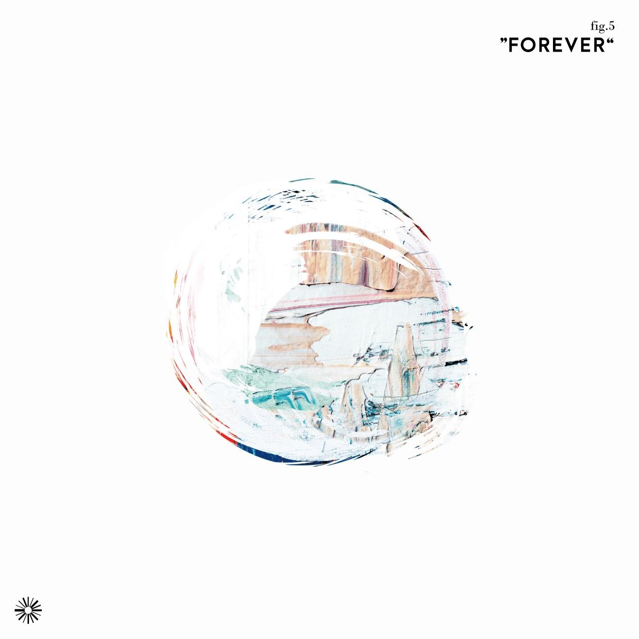 Diverse System – fig.5 -FOREVER- [FLAC / CD] [2018.12.30]