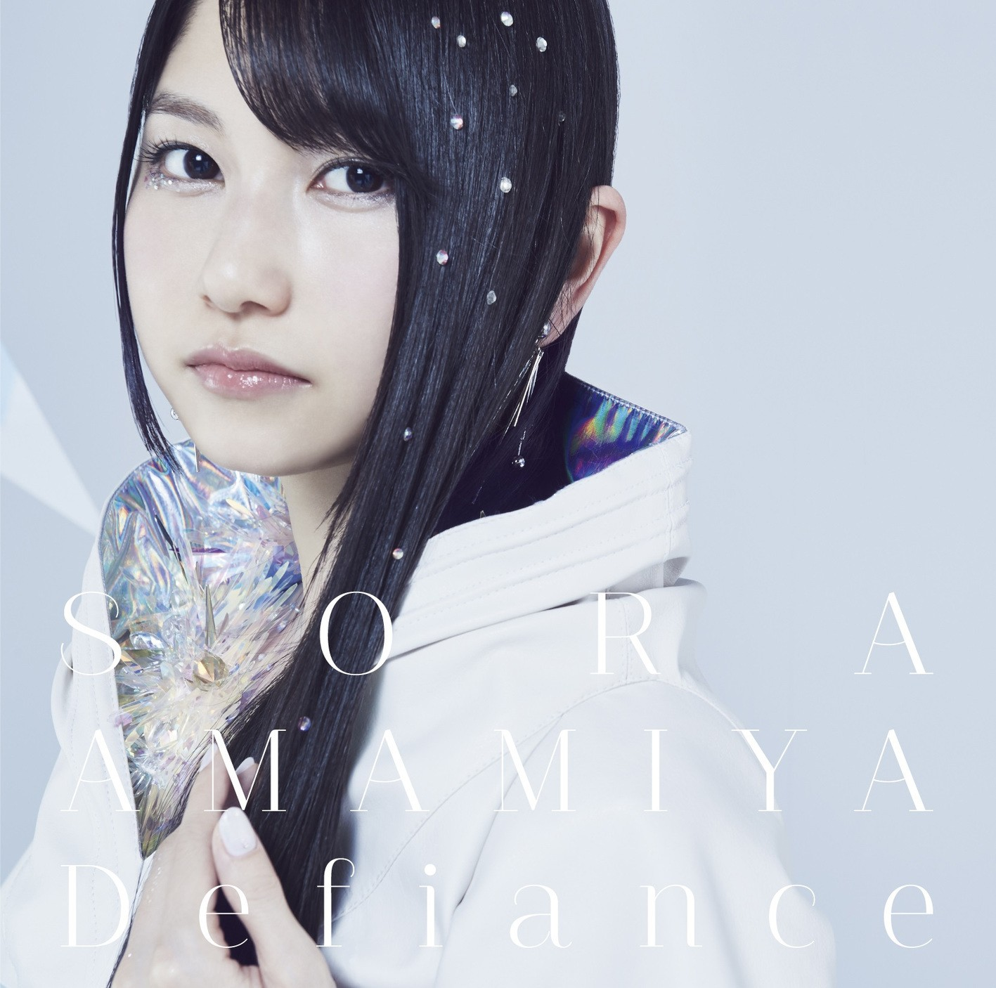 雨宮天 (Sora Amamiya) – Defiance [FLAC / 24bit Lossless / WEB]  [2019.01.16]
