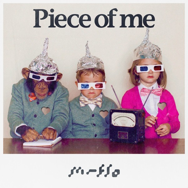 m-flo – Piece of me [FLAC / WEB] [2018.10.10]
