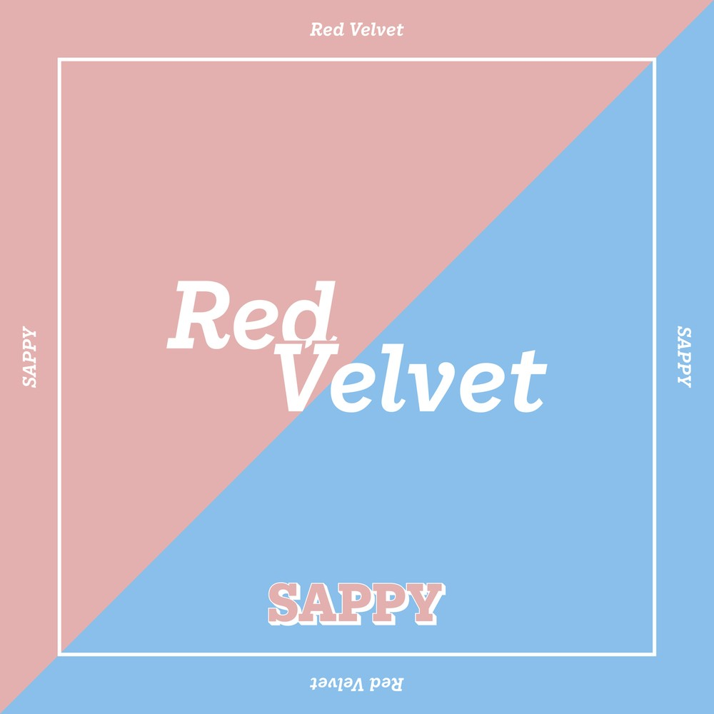 Red Velvet – Sappy [FLAC / WEB] [2019.01.06]