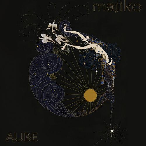 majiko – AUBE [Mora FLAC 24bit/48kHz]