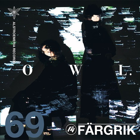 FÄRGRIK – OWL. [FLAC + MP3 320 / CD] [2018.12.30]
