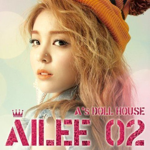 Ailee (이예진) – A's Doll House (2013) [FLAC 24bit/96kHz]