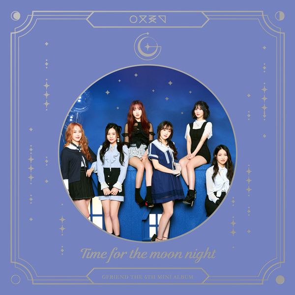 GFRIEND (여자친구) – Time For The Moon Night [EP] (2018) [FLAC 24bit/48kHz]
