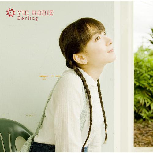 堀江由衣 (Horie Yui) – Darling [Mora FLAC 24bit/96kHz]