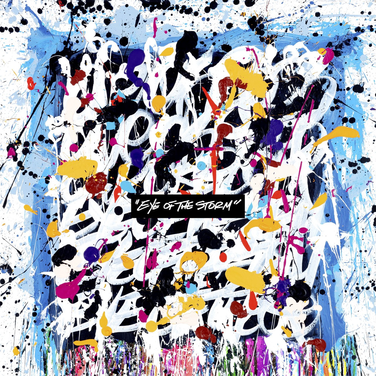 ONE OK ROCK – Wasted Nights  [Mora FLAC 24bit/44,1kHz]
