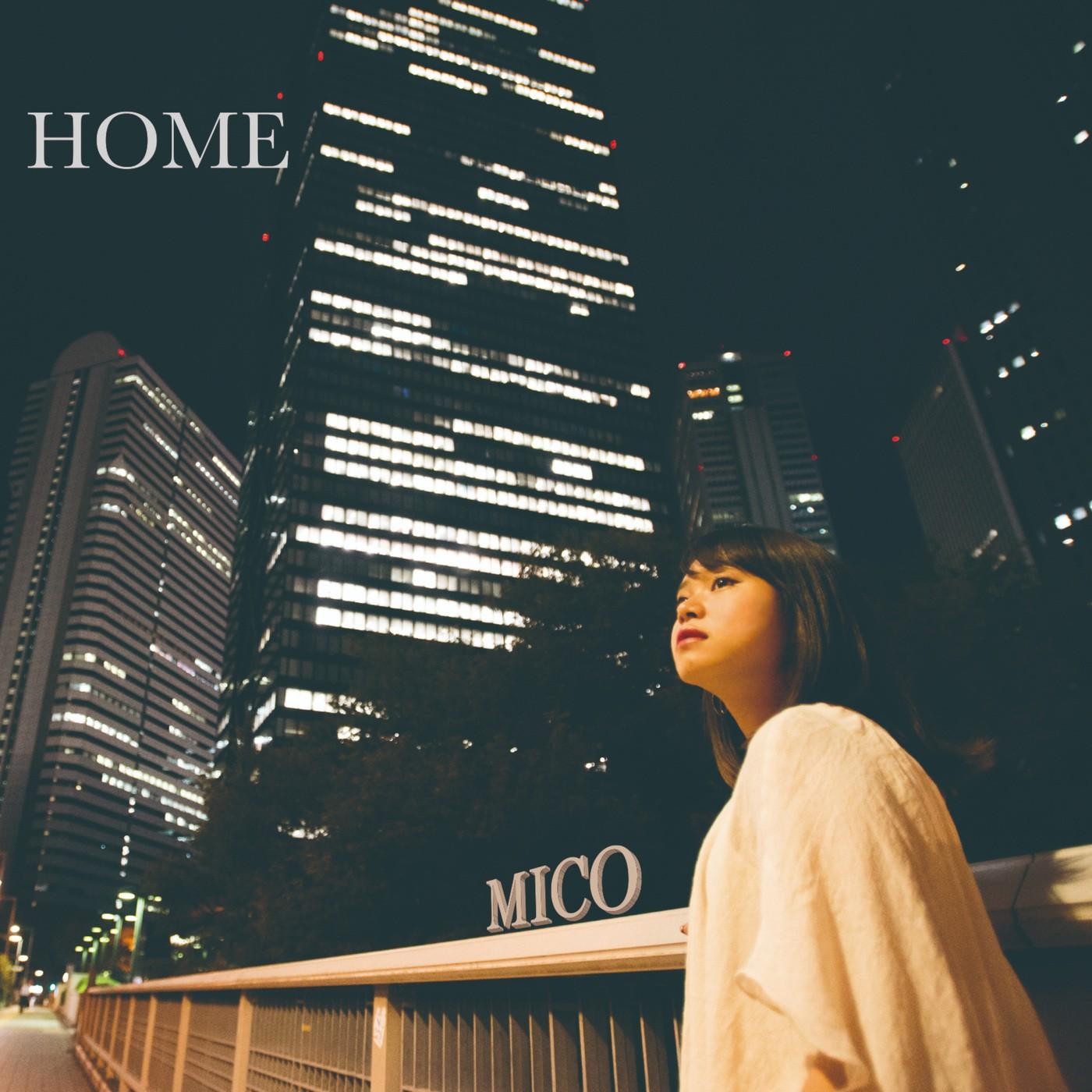 MICO – HOME [FLAC + MP3 320 / WEB] [2018.11.11]