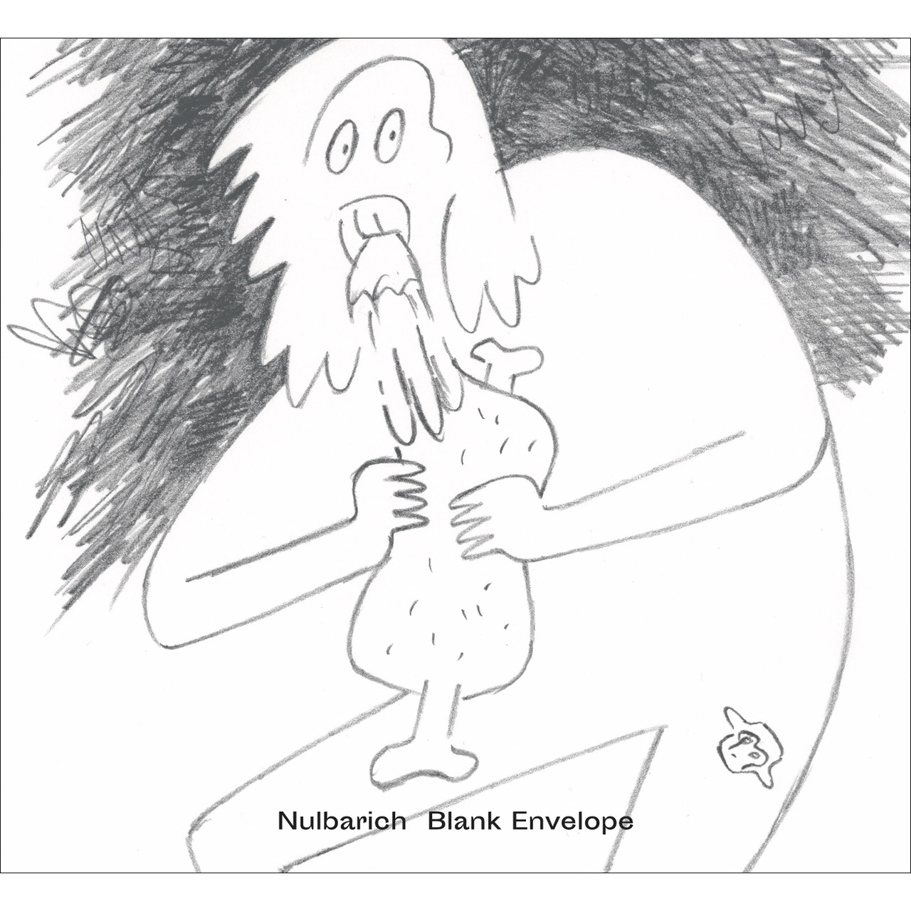 Nulbarich – Blank Envelope [24bit Lossless + MP3 320 / WEB] [2019.02.06]