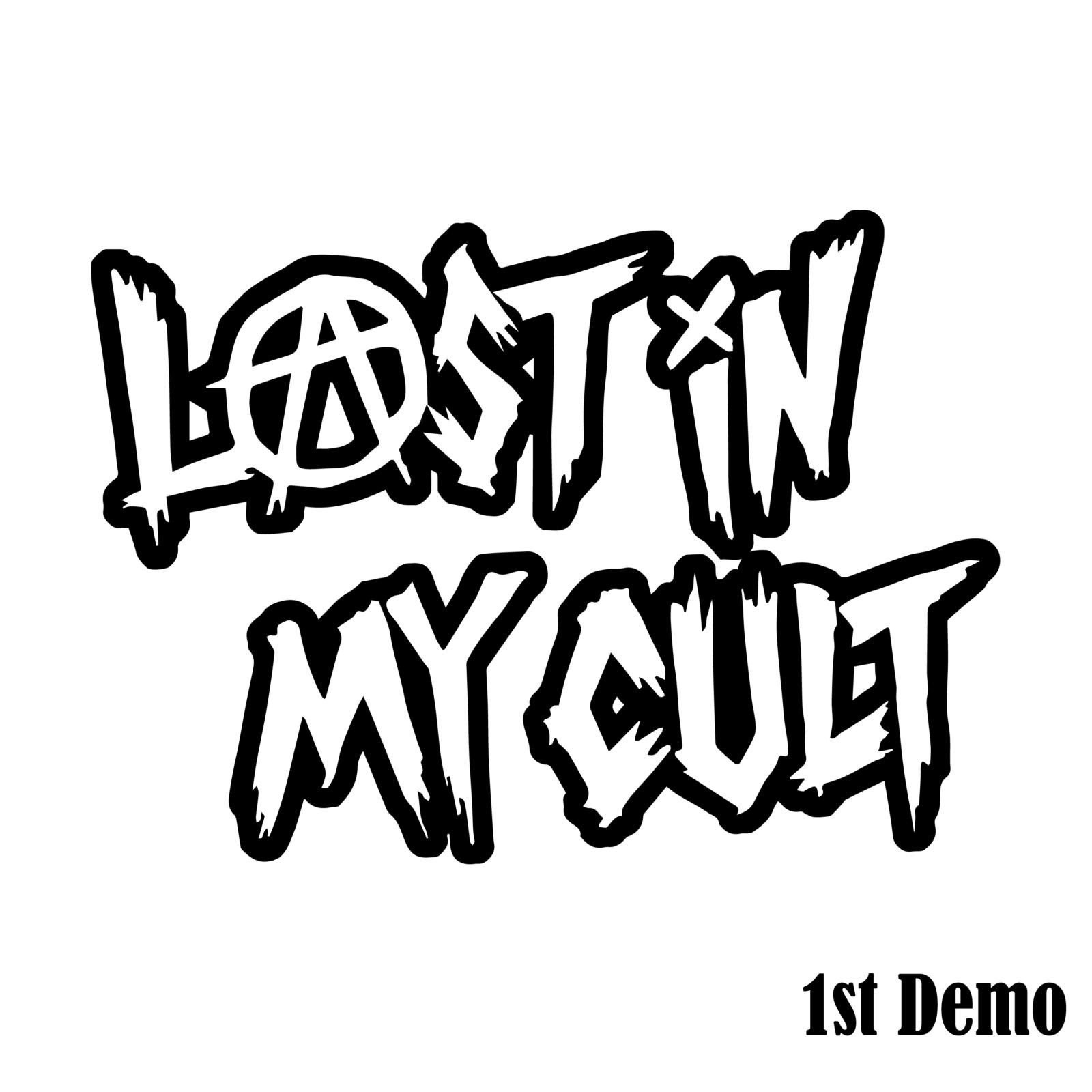 LAST IN MY CULT – 1st Demo [Ototoy FLAC 24bit/48kHz]