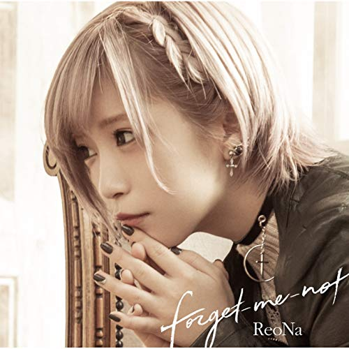 ReoNa – forget-me-not [24bit Lossless + MP3 320 / WEB]  [2019.02.06]